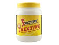 3Action Creatine - 500 gram
