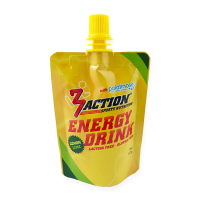 3Action Energy Drink - 1 x 75 ml