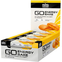 Actie SiS GO Energy Bake Bar - Lemon - 12 x 50 gram (THT 31-7-2021)