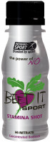 Beet it Sport - bietensap - 70 ml - 4 + 1 gratis