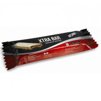 Born Xtra Bar Banana Boost Box - 12 x 55 gram