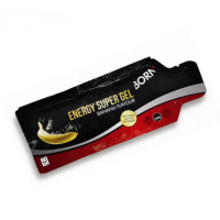 Born Energy Super Gel Box - 12 x 40 gram