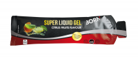 Born Super Liquid Gel Citrus Box - 12 x 55 ml