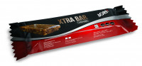 Born Xtra Bar Caramel Boost Box - 15 x 55 gram
