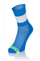 3x Winaar BWB - Blauw/Wit