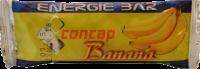 Concap Energiereep - Banana - 40 gram