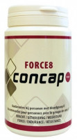 Concap Force 8 - 120 capsules