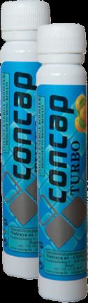 Concap Turbo - 25 ml - 5 + 1 gratis