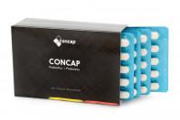 Concap Vitamine + Probiotics + Prebiotics