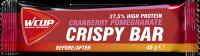WCUP Crispy Bar - 1 x 40 gram