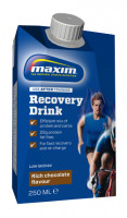 Maxim Recovery Drink - Ready to Drink - 15 x 250 ml