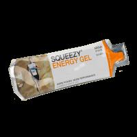 Actie Squeezy Energy Gel - Raspberry - 33 gram (THT 28-02-2019)