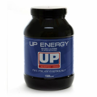 UP Energy met Glutamine - 1500 gram