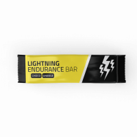 Lightning Endurance Bar - Choco/Orange - 20 x 40 gram