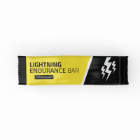 Lightning Endurance Bar - Strawberry - 20 x 40 gram