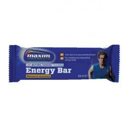 Maxim Energy Bar - 25 x 55 gram