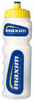Maxim Bidon - 750 ml - Transparant