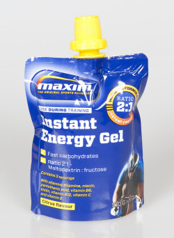 Maxim Energy Gel - 1 x 100 gram