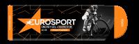 Eurosport Energy Gel + Magnesium - 1 x 40 gram