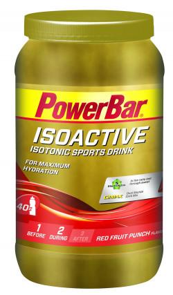 PowerBar IsoActive - 1320 gram