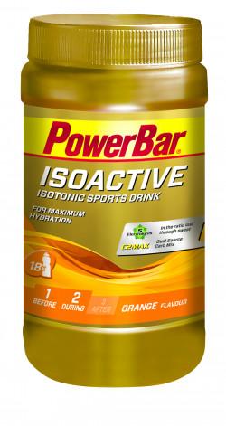 PowerBar IsoActive - 600 gram