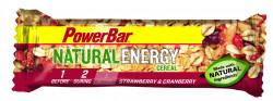 PowerBar Natural Energy Bar - 24 x 40 gram