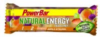 PowerBar Natural Energy Fruit & Nut Bar - 24 x 40 gram