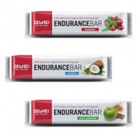 Proefpakket BYE! Endurance Bar met 6 repen