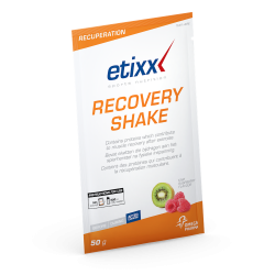Etixx Recovery Shake - 1 x 50 gram