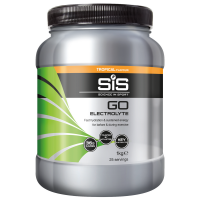 SiS GO Electrolyte - 1000 gram