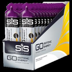 SIS GO Gel - 30 x 60 ml