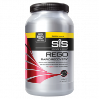 SiS REGO Rapid Recovery - 1600 gram