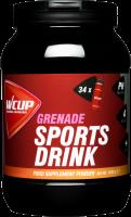 WCUP Sport Drink - 1020 gram