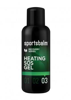 Sportsbalm Hot SOS Gel - 200 ml