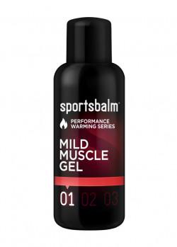 Sportsbalm Mild Muscle Gel - 200 ml