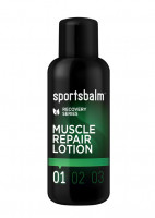 Sportsbalm Muscle Repair Lotion - 200 ml