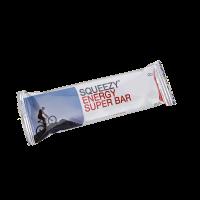 Actie Squeezy Energy Super Bar - 50 gram (THT 30-4-2019)