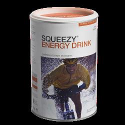 Squeezy Energy Drink - 500 gram