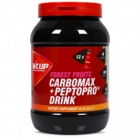 WCUP Carbomax + PeptoPro - 900 gram