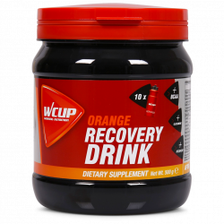 WCUP Recovery Drink - 500 gram
