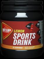 WCUP Sport Drink - 480 gram
