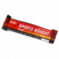 WCUP Sports Nougat - 1 x 30 gram