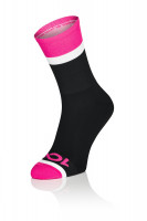 3x Winaar Giro - Roze/Wit/Zwart