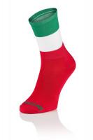 3x Winaar Italy - Groen/Wit/Rood