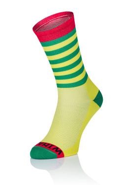 3x Winaar YGR stripes - Colombia